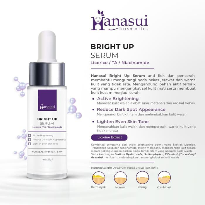 Bright Up Serum