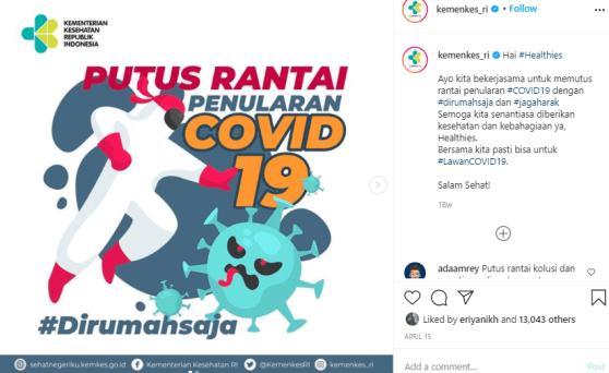 Stop Covif
