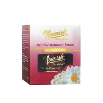 Nourish Skin Beauty Care Wrinkle Remover Serum