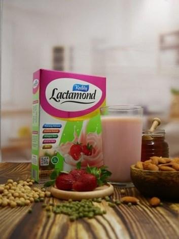 Kedley Lactamond(foto : pondokmarketing.store)