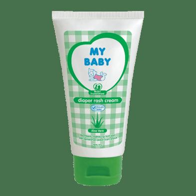 My Baby Diaper Rash Cream
