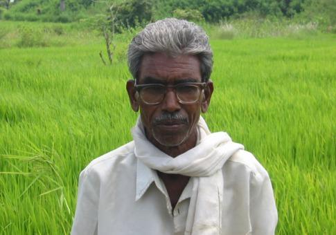 Dadaji Khobragade
