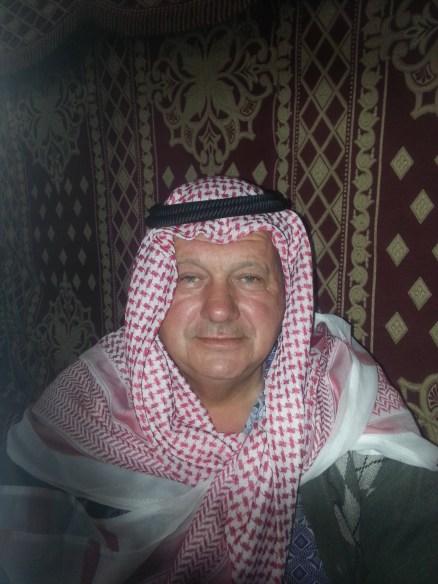 Velja Potic - Kuwait City