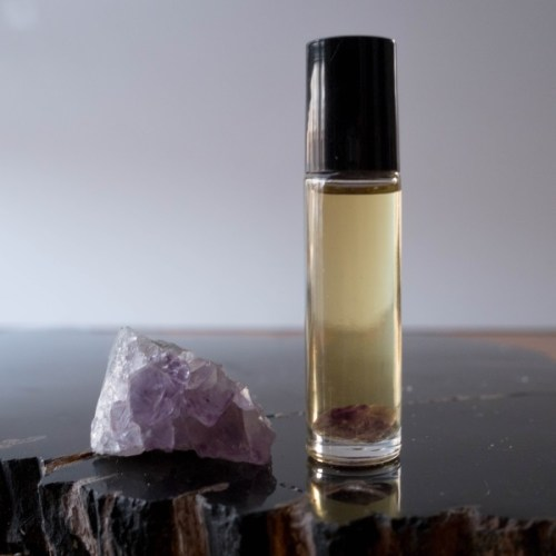 As Within Perfume Spell