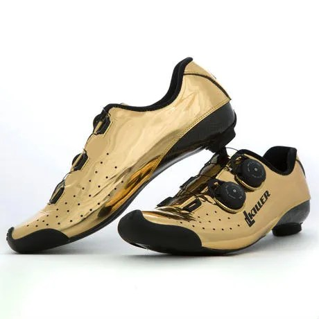 Di Luca Killer KS1 Road Shoes Gold
