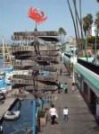 International Boardwalk at the pier