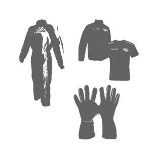 Racewear & Clothing
