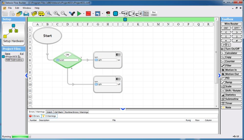 medium resolution of vbuilder screenshot
