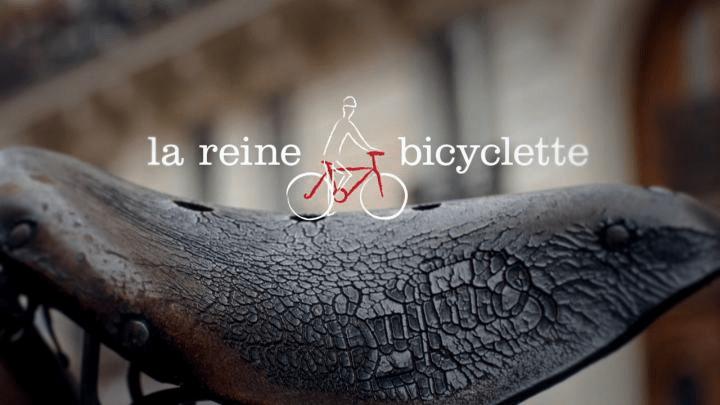 LaReineBicyclette