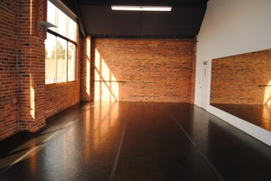 Velocity Dance Center  Studio Rental  Online Booking