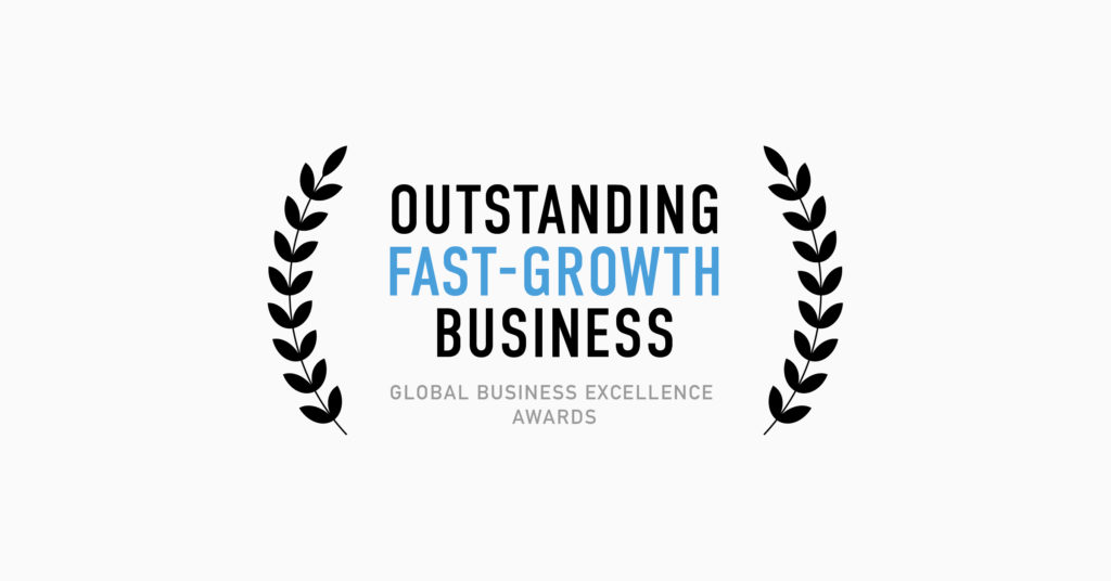 PRESS RELEASE: Velocity Global Named Outstanding Fast