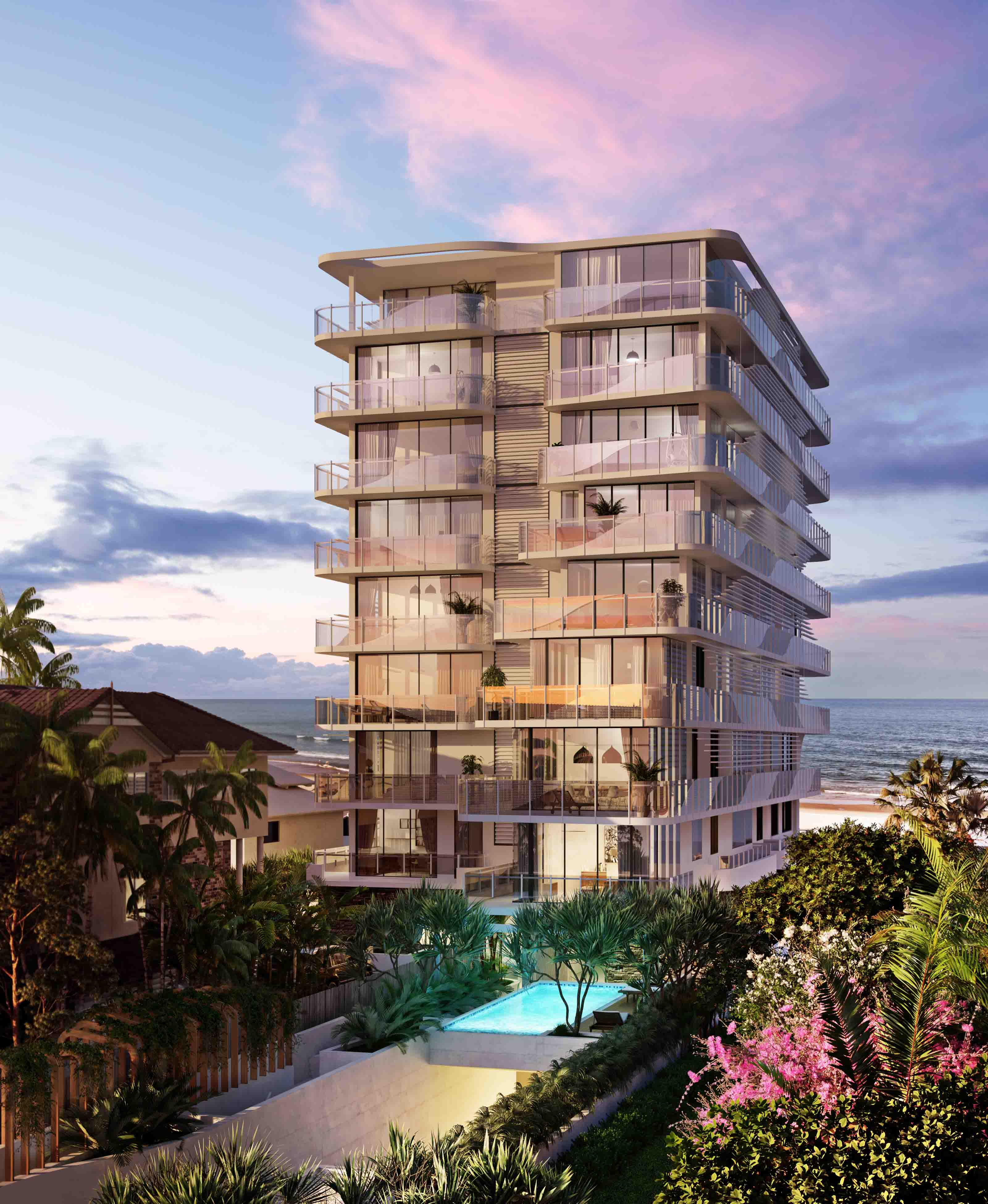 One Palm Beach Gold Coast  Velocity Property Group