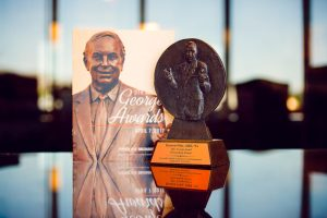 Pepperdine University Presents Darren Pitts with Prestigious Award 3