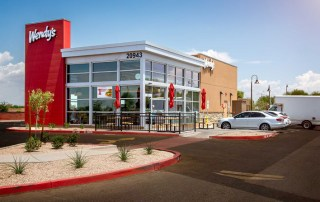 Velocity Retail Group's Investment Division Completes $2.876 MM Sale of  Wendy's and Wienerschnitzel Ground Leases 8