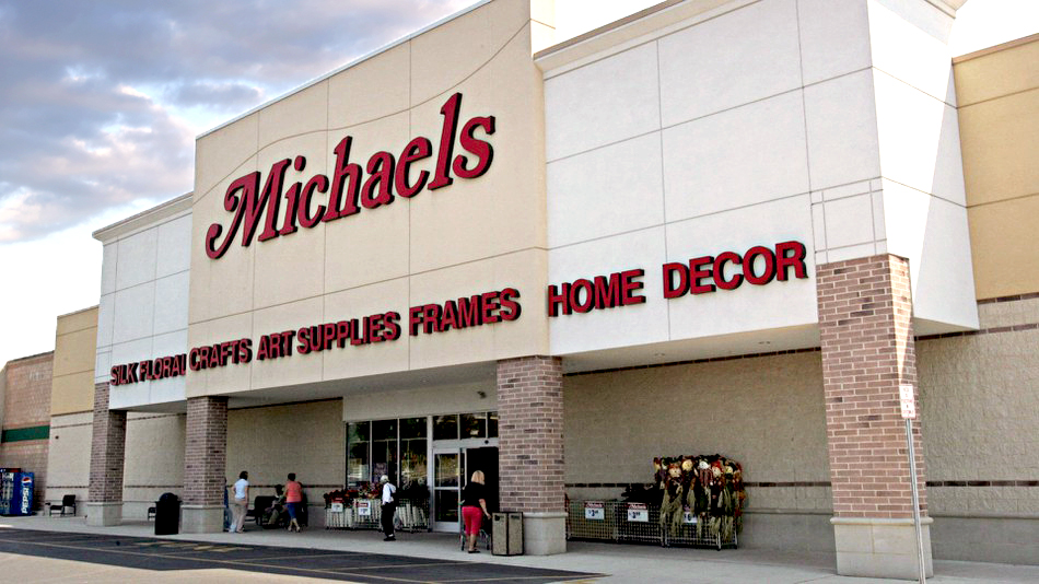Velocity Retail Group Leases To Michaels Stores A 23 586 Sf