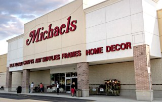 Velocity Retail Group Leases to Michaels Stores a 23,586 SF Big Box in Mesa 6