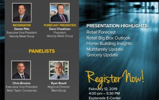 Highlights of 2019 Velocity Retail Forecast Event 8
