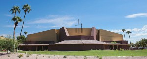 Velocity Retail Leases Tempe Arizona Vacant Big Box to Central Christian Church 1