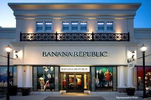 Velocity Retail Finalizes Banana Republic Biltmore Area Location 1