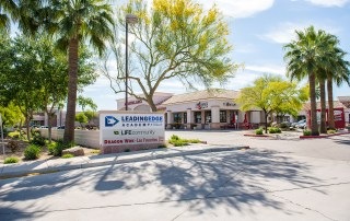 Velocity Retail Group's Investment Division Completes Multi-Million Dollar Investment Sale of Cooper Square in Gilbert, Arizona 1