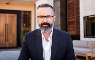 Tony Elliott - Vice President