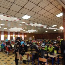 Orchies 20 avril 2014 45 km