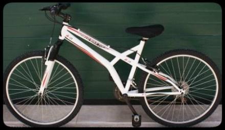 Lisboa Bike Tour- a promover o uso de andaimes com rodas.
