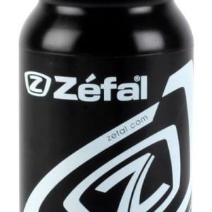 0042671_zefal_plastic_bottle_with_clip_cap_lid_colour_black_volume_600ml