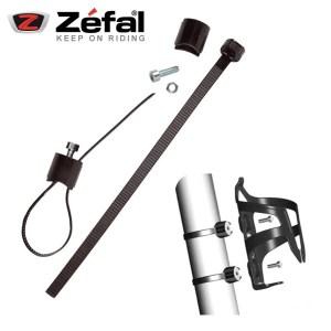 ZEFAL-GIZMO-UNIVERSAL-CLAMPS-TO-MOUNT-EXTRA-CAGES
