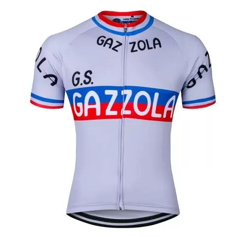 Gazzola Cycling Jersey - Velo Cycling Direct f3b08011d