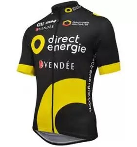 Peugeot Michelin Cycling Jersey - Velo Cycling Direct 31bfaae81