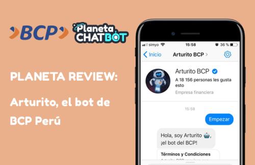 bcp chatbot
