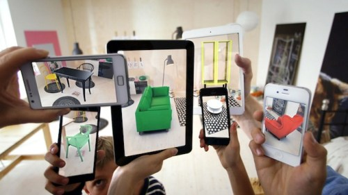 augmented+reality+retail