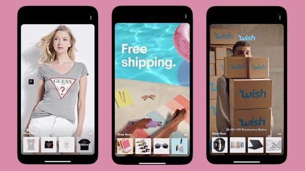 snapchat-commerce