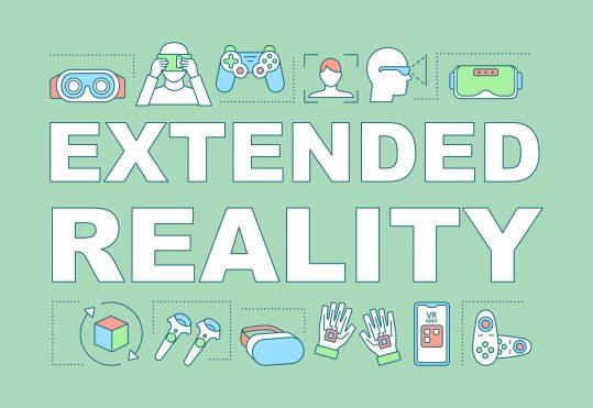 Realidad Extendida