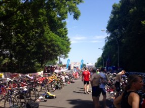 Berlin Triathlon