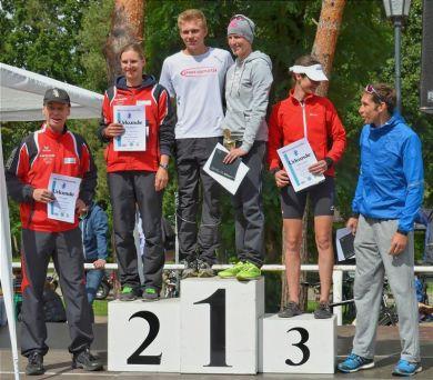 Kallinchen Triathlon