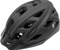Casque Nature Bike noir mat