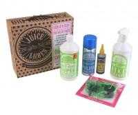 Pack produits nettoyants vélo Juice Lubs
