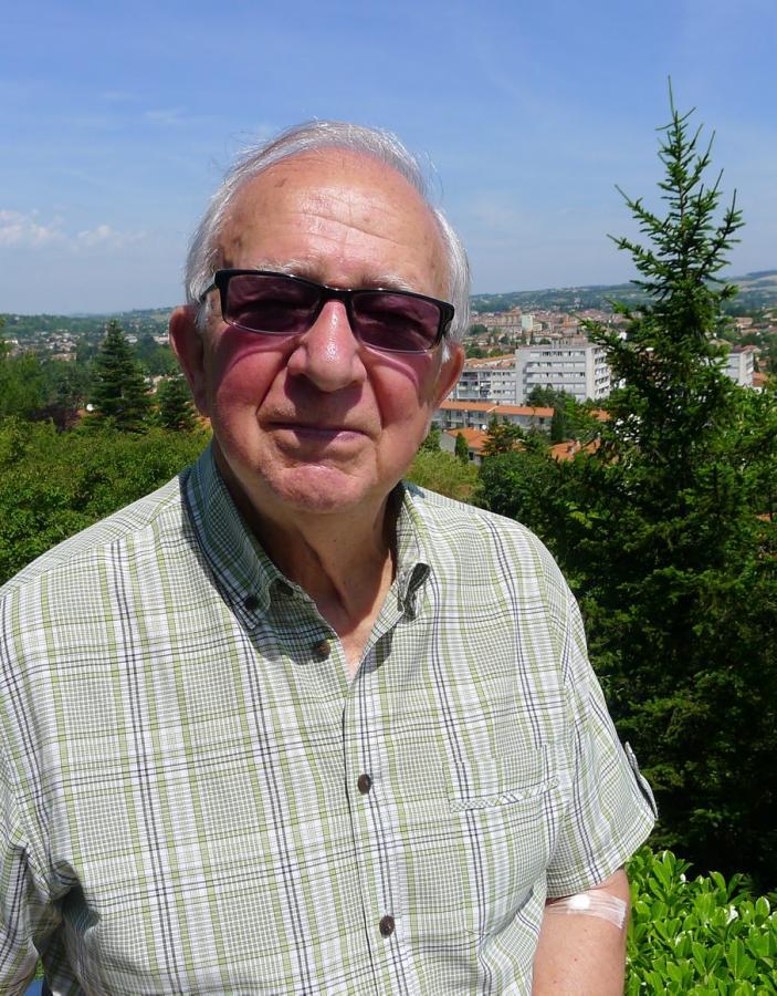 Francis Auriac