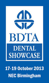 BDTA Dental Showcase 2013 at NEC Birmingham