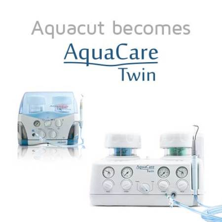 Aquacut AquaCare Air Abrasion & Polishing