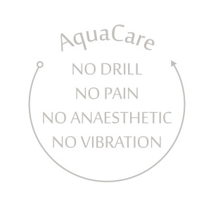 AquaCare No Pain No Drill