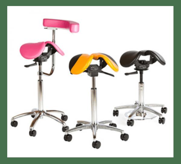 salli saddle chair covers spotlight seats two part ergonomic dental