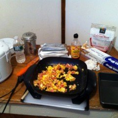 Traveling Kitchen Cheapest Cabinets How To Eat Healthy While Make A Feed Zone Travel Julian Kyer Made Travelling Fzc