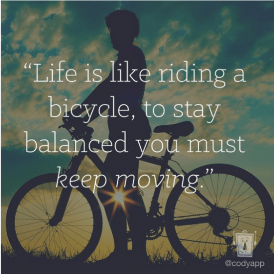 The 20 Best Inspirational Cycling Quotes I Love Bicycling Velorando