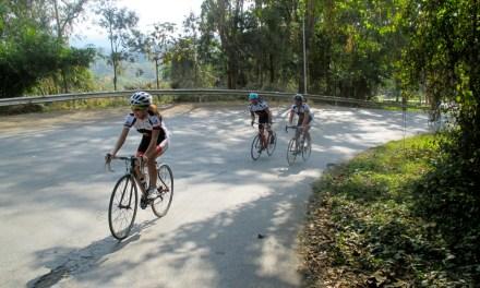Le vélo sous le charme de la Thaïlande