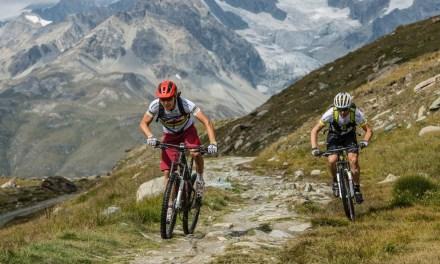 Un plateau sompteux pour la Swiss Epic