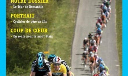 Vélo Romand  38 – Printemps 2015