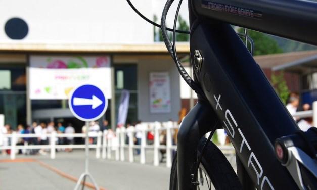 Le sport cycliste : vélo ou vélomoteur?